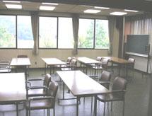 第1会議室(分割使用時)