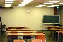 第2会議室(分割使用時)